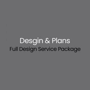 Design & Plans